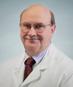 Profile photo of Charlie Becknell, MD
