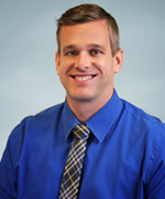 Profile photo of Ryan Fischer, MD