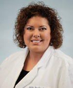 Profile photo of Stacey Smallwood, APRN