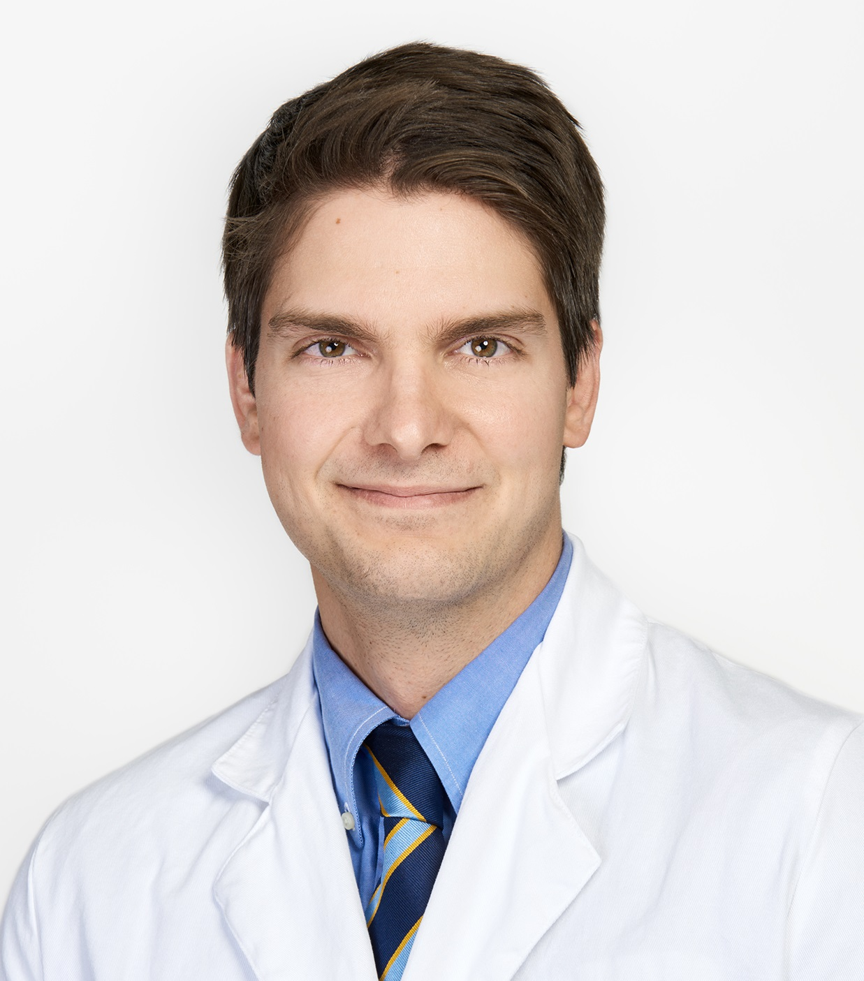 Profile photo of Sean Marzolf, MD