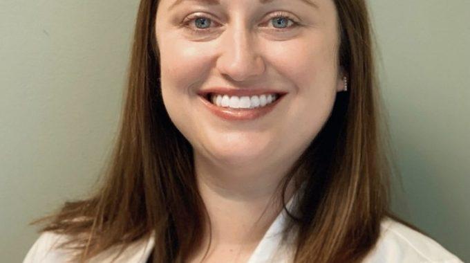 Shelley Lalumandier